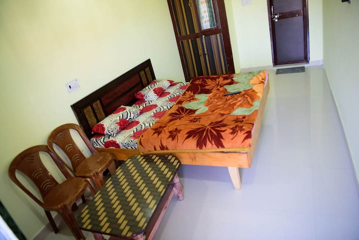 Spotless Comfortable Room at Kempty Range - Mussoorie
