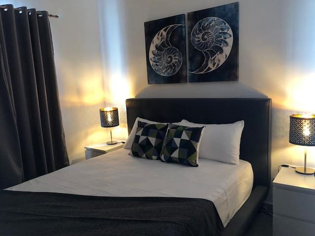 Cómodo Apartamento Serena Village PuntaCana/Bavaro