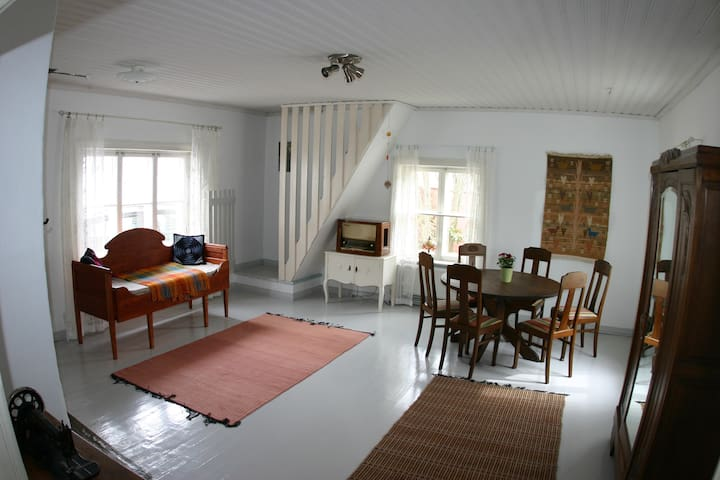 Lovely Guesthouse in Old Town Porvoo