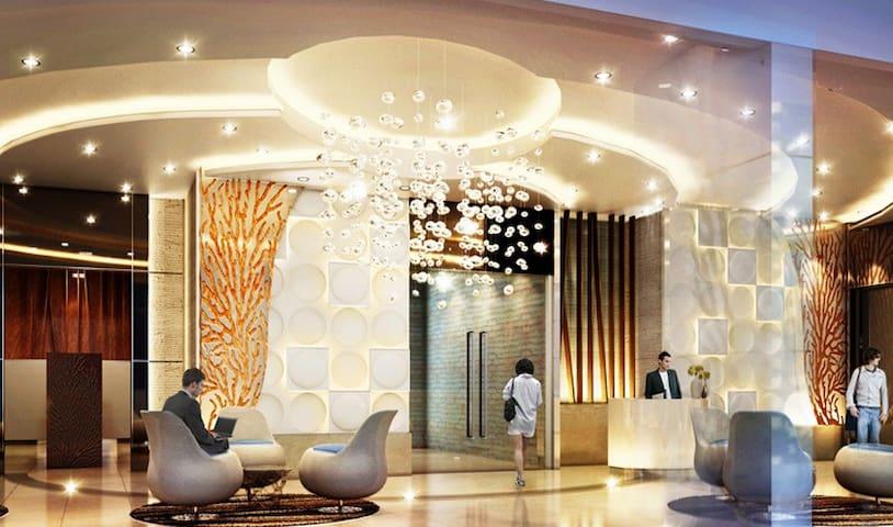 Supalai City Resort Rayong (Studio Room III)