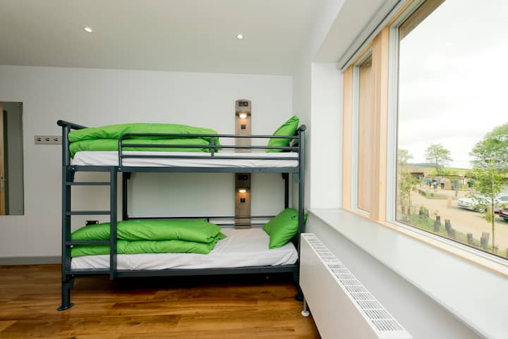 2 Bed Private Room with Ensuite
