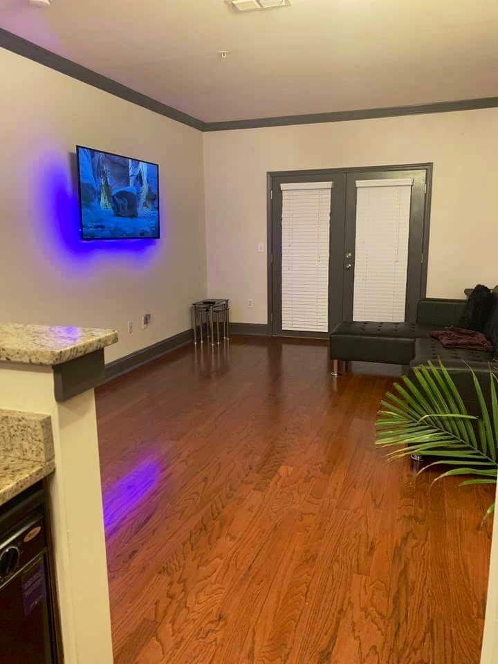 Buckhead 1bed 1bath cozy & friendly loft