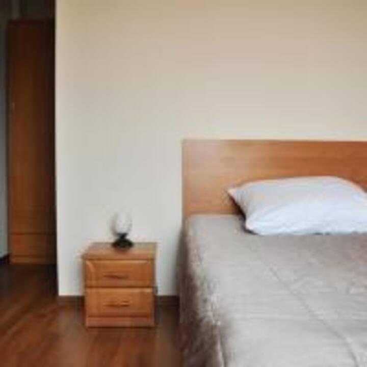 Villa MB - pokój 1os