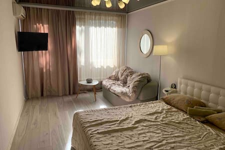 Affordable and comfortable apartment in Kiev