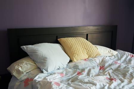 Hannah's Place - Lodi Township, Ann Arbor, MI - Ann Arbor - Bed & Breakfast