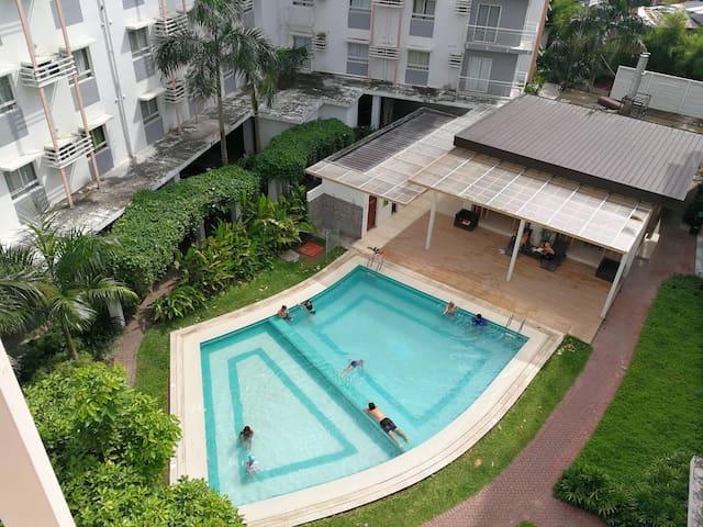 AffordableBudget Condo Lahug Cebu,4p,IT Park/Ayala