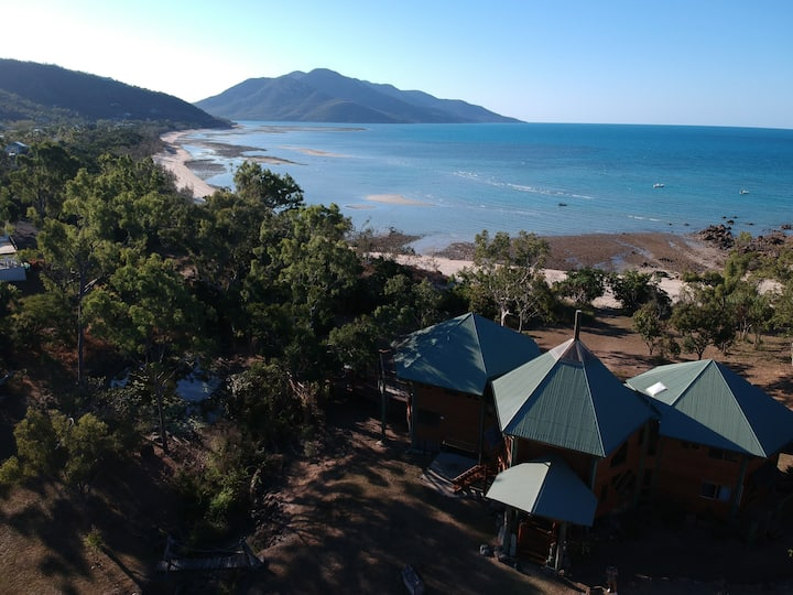 Indaba Tree of Life Hideaway Bay Whitsundays