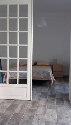 Appartement de 63m² à partager, 1 ch dispo, Toulon