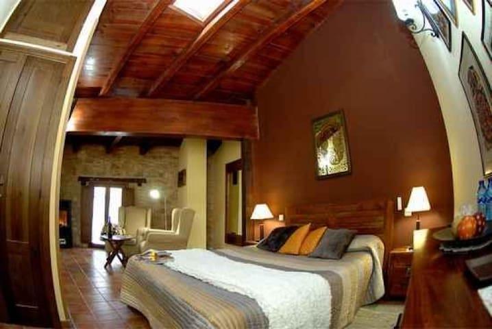 Habitación Castillejos