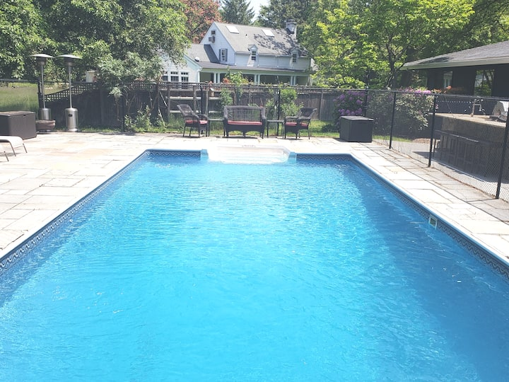 Westchester Oasis