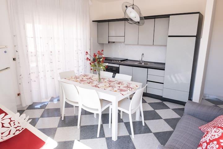 Appartamento Corallo - Lido Rossello - Apartamento