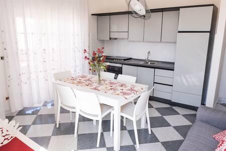 Appartamento Corallo - Lido Rossello - Daire