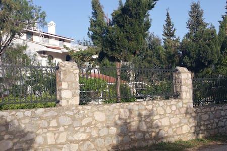 The Address Selimiye - Marmaris