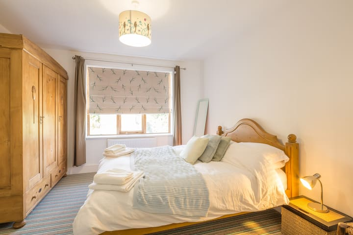 Comfortable, Charming & Cosy 3 Bed Cambridge House - Cambridge - House