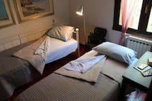 doppio letto singolo