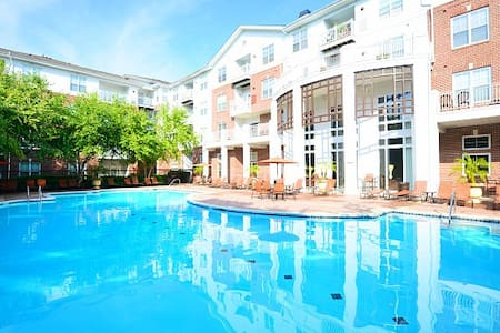 COLUMBIA TOWN CENTER - Columbia - Apartamento