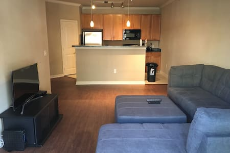 Urban Living L2-1 Bedroom Furnished - Plano/Frisco - Plano