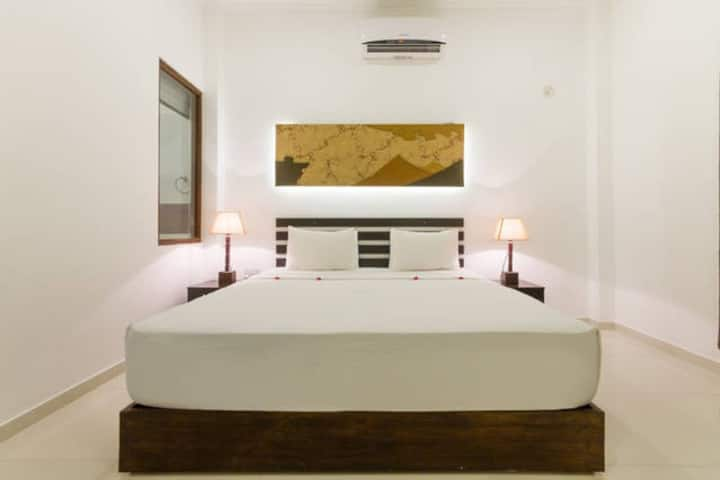 Private room in Negombo