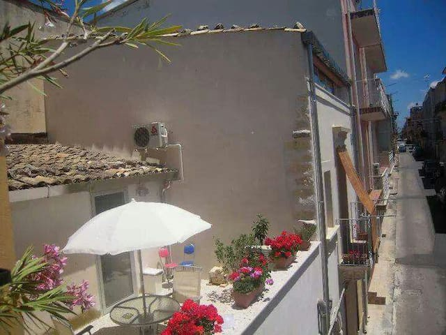 Pantalica Rooms B&B Affittacamere