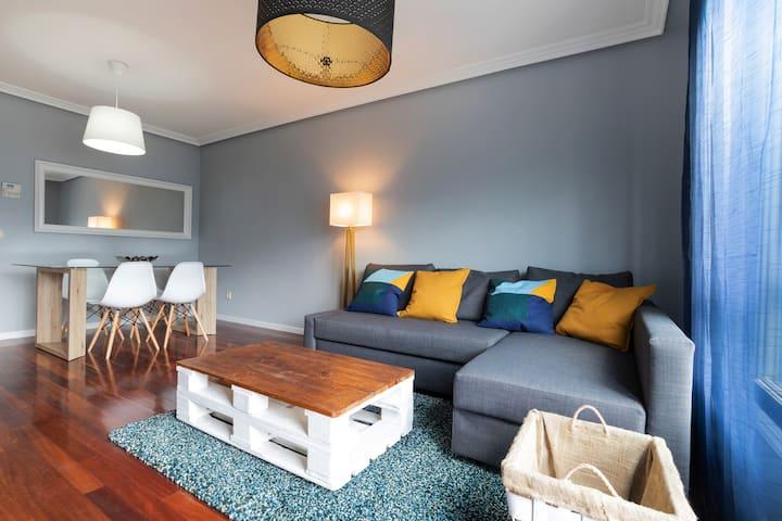 Pontevedra Apartaments