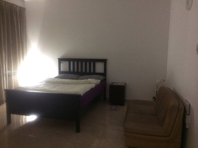 Abu Dhabi Transient Rooms Available