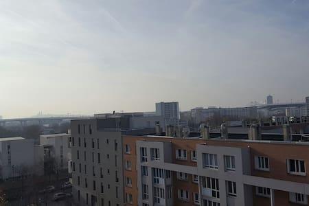 Cosy appartement - La Courneuve