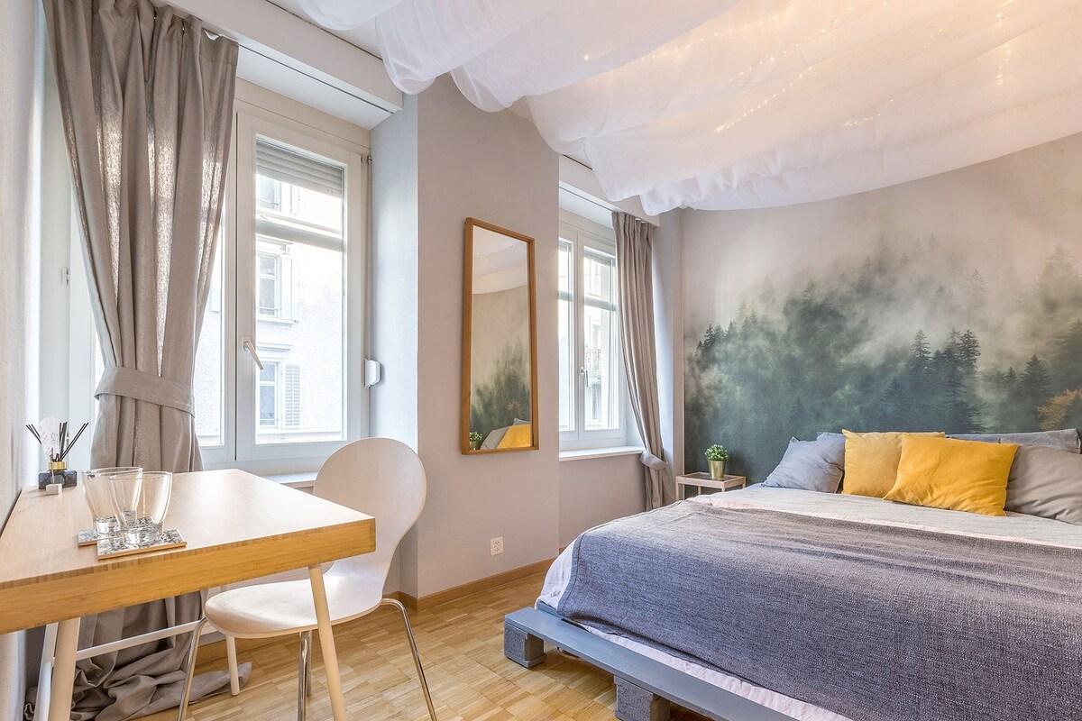 Uberlegen Zürich 2018 (mit Fotos): Die 20 Besten Unterkünfte In Zürich U2013  Ferienwohnungen, Urlaubsunterkünfte U2013 Airbnb Zürich, Zürich, Schweiz:  Ferienwohnung Zürich ...