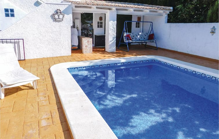 Holiday apartment with 2 bedrooms on 67 m² in Torremendo