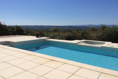 Your holiday home in France - Thézan-lès-Béziers