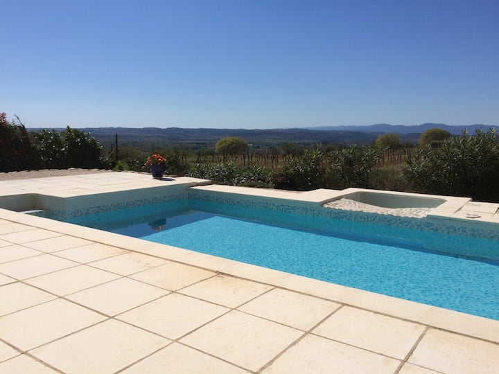 Your holiday home in France