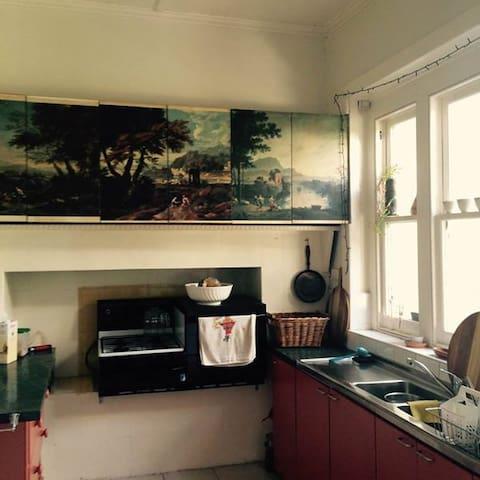 SUBLET Room in Dreamy Preston Bungalow