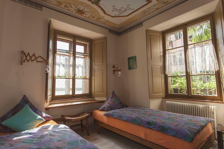 Camera Uva, Garni Cà Stella - Cevio - House