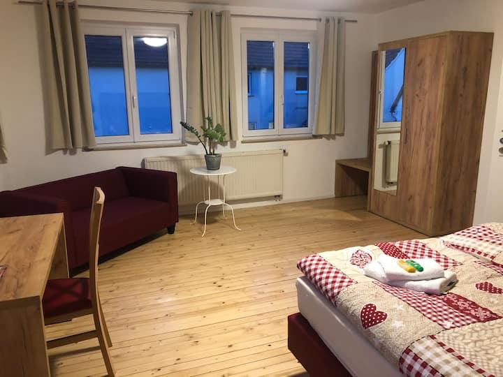 AlbTraum Gästezimmer