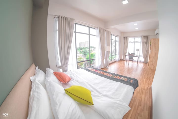 Premier One Bedroom