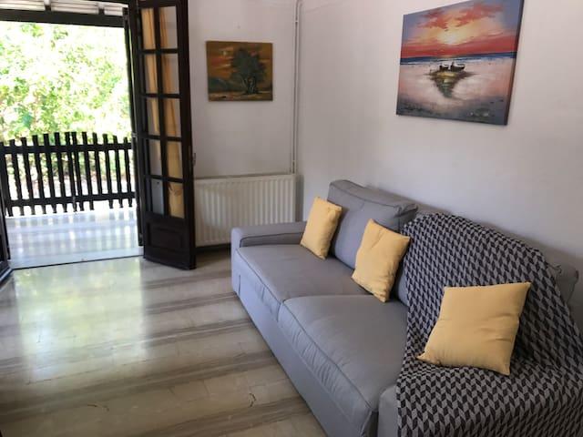 2-Bedroom Apartment, Acharavi, Corfu