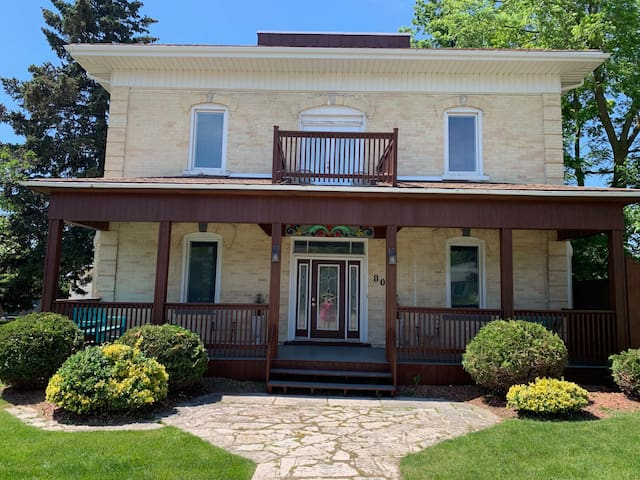 Historic Home circa 1894 in Port Elgin, ON