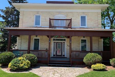 Historic Home circa 1894 in Port Elgin, ON