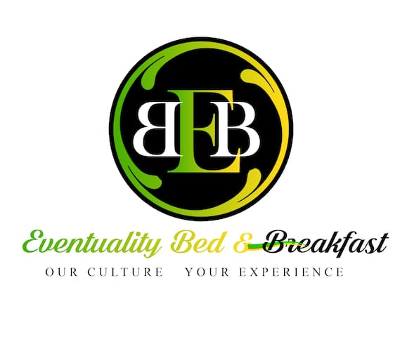 Eventuality B & B New Kingston Ackee room