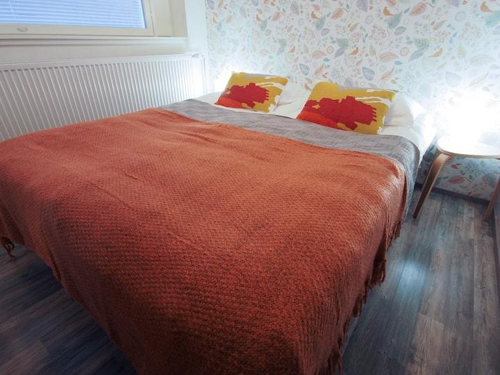 Savonlinna Rentals huone 1 Satakieli