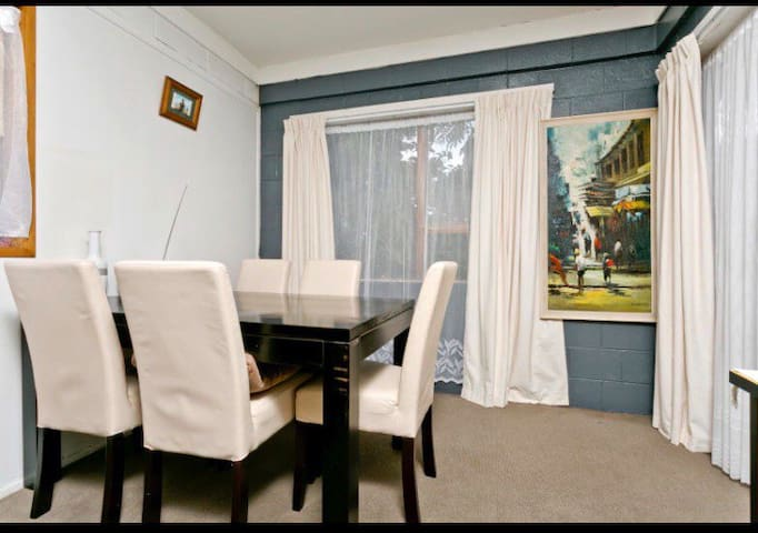 2 bed unit  - Pleasant stay Auckland