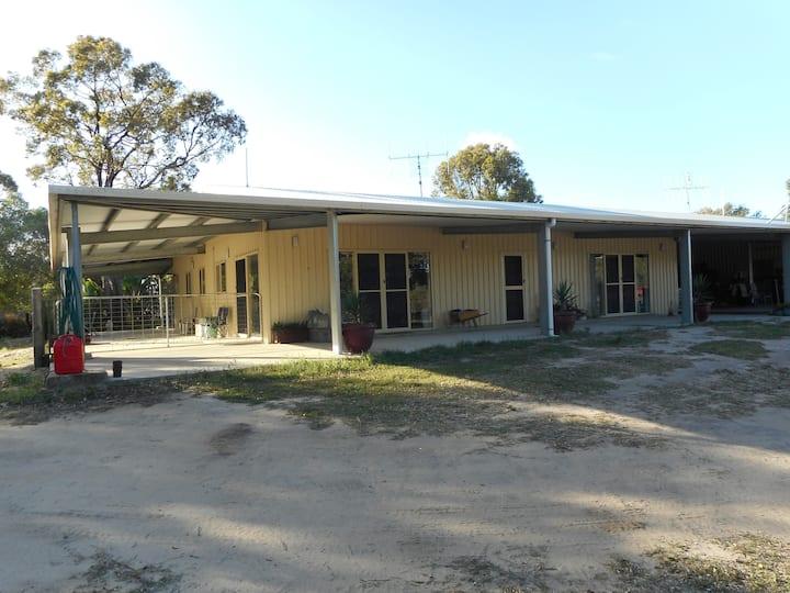 Midskinrick Lodge