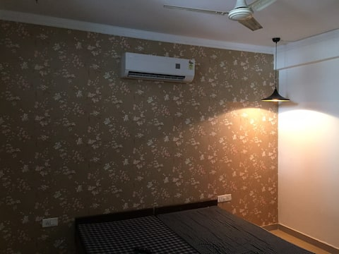 1BHK with all amenities