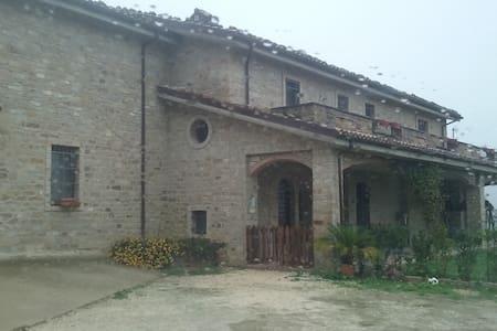 Villa in campagna - Castiglione Messer Raimondo - 別荘
