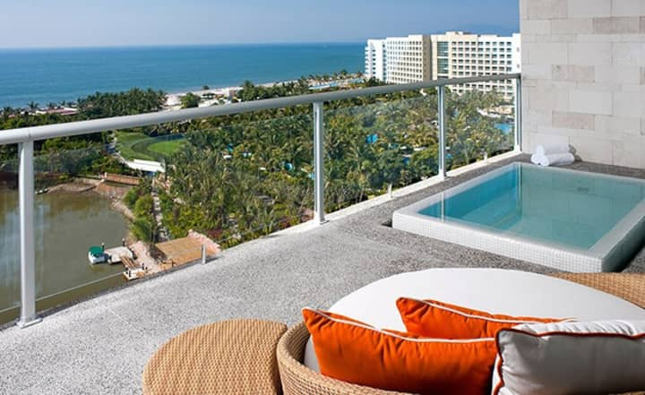NV Grand Bliss 1BD-Suite Limited Availability