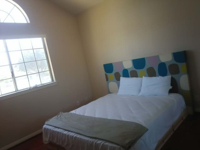 nice cheaper new room - Rowland Heights - Haus