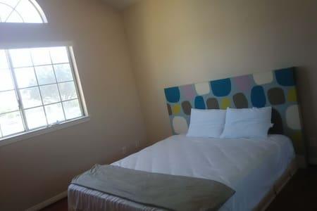 nice cheaper new room - Rowland Heights