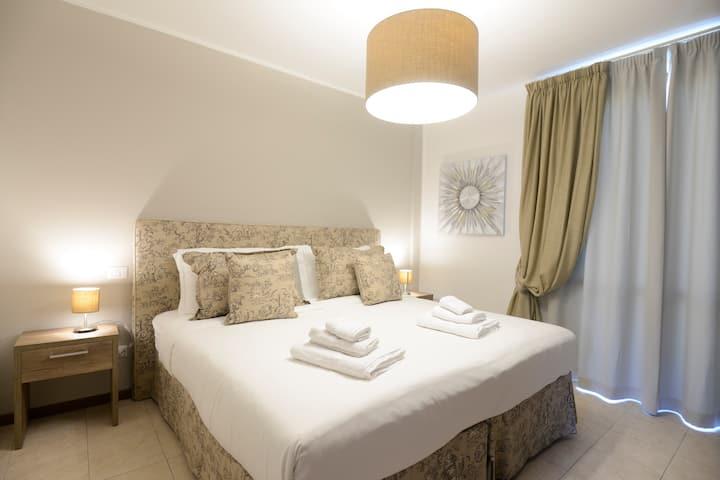 Casa Ercoli - Appartamento Don Minzoni