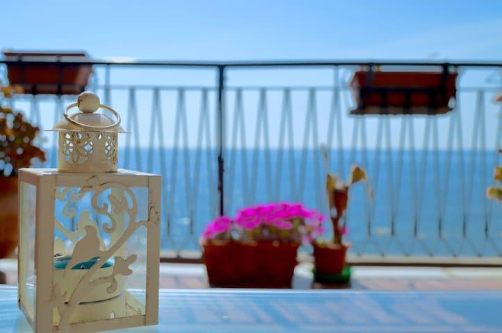 B&B Teocle in Sicilia fronte mare