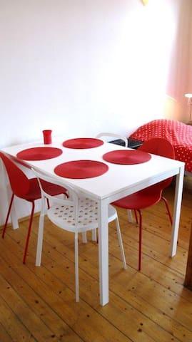Studio city centre / Estudio centro ciudad - Antwerpen - Appartement