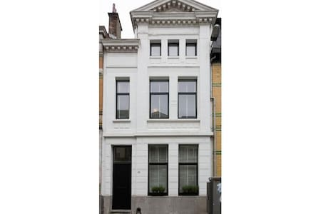 Charming house in calm area - Antwerpen
